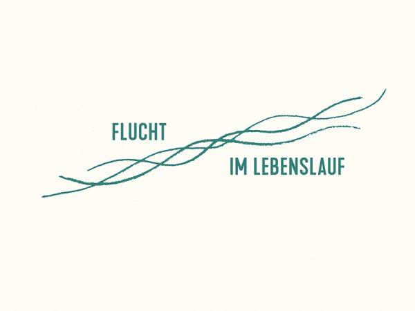<em>Flucht im Lebenslauf</em> <br>– matériel pédagogique