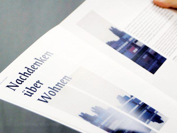 <em>.lente</em> – editorial design